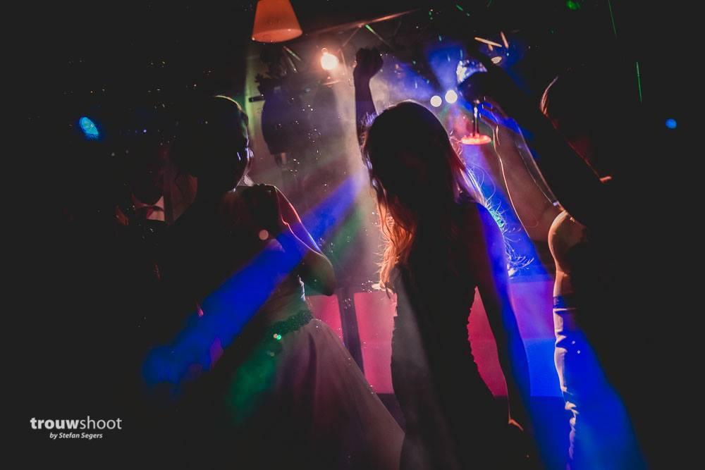 Midnight Star - Voor een onvergetelijk feest!